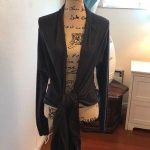 ‼️SALE ‼️DKNY shawl cardigan
